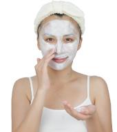 【対処法】どろパックなら洗顔と保湿が一緒にできる
